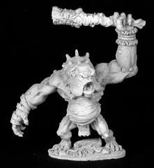 Thornback Troll