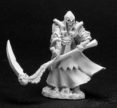 Reaper of the Apocalypse - Death