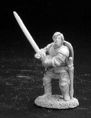 Harald - Fighter w/2-Handed Sword