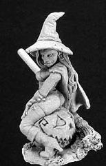 Elise - Witch