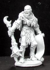 Cazalet - Plague Priest