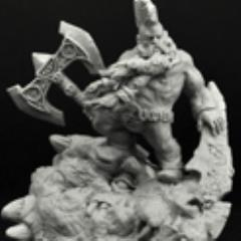 Wild Chieftain #3