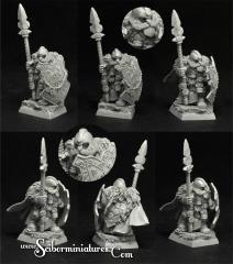 Dwarf Lord Regbrek