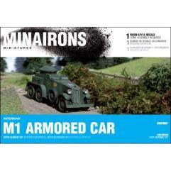 M1 Armored Car (1:56)