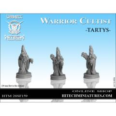 Warrior Cultist Tartys