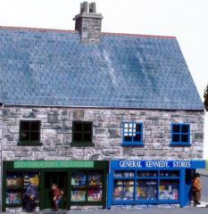 Corner Shops