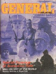 """Vol. 29, #1 """"History of the World, ASL Scenarios"""""""