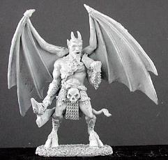 Belial - Devil