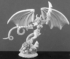 Kasadya - Princess of Hell