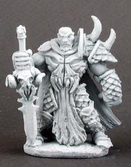 Boris - Evil Fighter