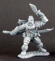 Beldan - Male Ranger