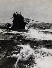 Battle of the Atlantic, The