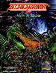 Livre de Regles (Scaragorn Rulebook)