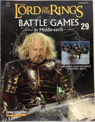 "#29 ""Saruman's Uruk-hai, Theoden, King of Rohan"""