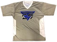 Dreadball Jersey - Trontx 29ers (3XL)