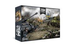 2GM Tactics Wargame - Core Game