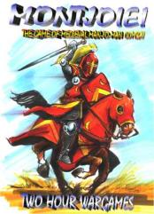 Montjoie! - The Game of Medieval Man to Man Combat