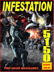 Scenario Book #1 - Infestation