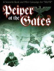 Nuts! - Peiper at the Gates
