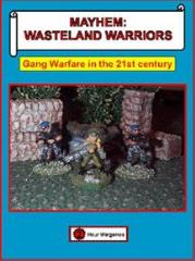 Mayhem - Wasteland Warriors, Gang Warfare in the 21st Century
