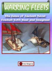 Warring Fleets - The Game of Ancient Naval Combat