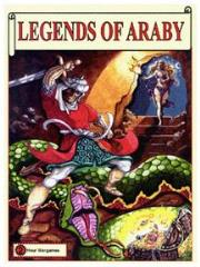 Legends of Araby (1st Edition)
