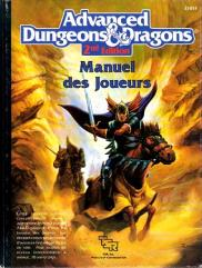 Manuel des Joueurs (Player's Handbook)