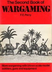 Second Book of Wargaming, The