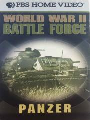 World War II Battle Force - Panzer