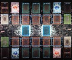 Yu-Gi-Oh 2-Player Playmat