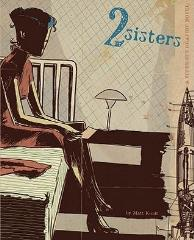 2 Sisters - A Super-Spy Graphic Novel