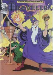 "#2 ""Wizard Olympic Fever"""
