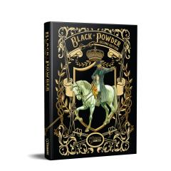 Black Powder Rulebook (2nd Edition)