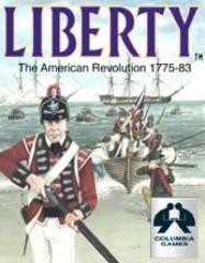 Liberty - The American Revolution 1775-83