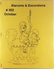 """#302 """"Twilight of the Gods, Mundus Valta Decipi"""""""