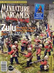 "#312 ""Wargaming in Lancashire & Manchester, The Mayan Campaign"""