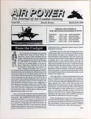 "#33 ""Missile Tactics, Zeppelins"""