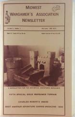 "#33 ""Special Terrain Building Issue"""