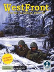 WestFront - The War in Europe, 1943-45 (2nd Edition)
