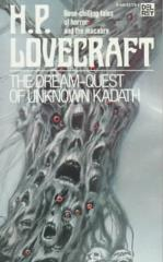 Dream-Quest of Unknown Kadath, The