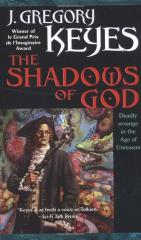 Age of Unreason, The #4 - The Shadows of God