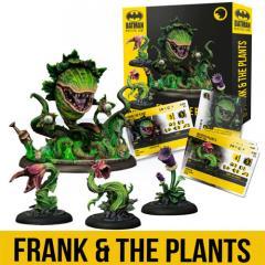 Frank & The Plants