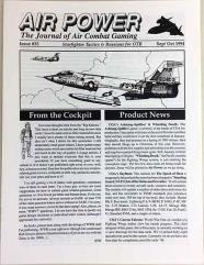 """#35 """"Starfighter Tactics"""""""