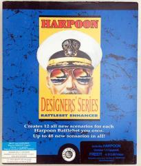Harpoon Designers' Series - Battleset Enhancer