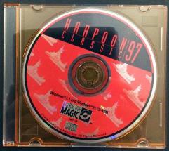 Harpoon Classic '97 (3.1 Version)