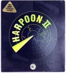 Harpoon II