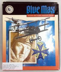 Blue Max - Aces of the Great War