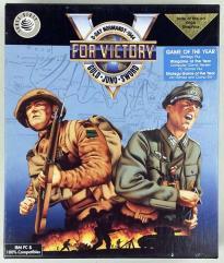 V for Victory - Gold - Juno - Sword