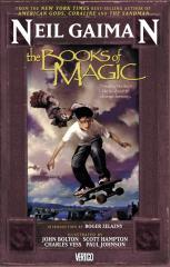 Books of Magic, The