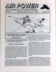 """#38 """"Flight Commander II, Wings Scenarios"""""""